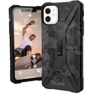 uag Pathfinder Case Apple iPhone 11 Camouflage Blau