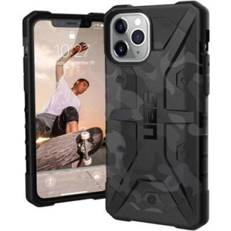 uag Pathfinder Case Apple iPhone 11 Pro Camouflage Blau