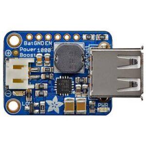 Adafruit 2030 1 St. Passend für: Arduino, BeagleBone, Raspberry Pi
