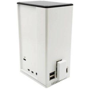 Allnet SATA NAS Kit Erweiterungsmodul Passend für: Raspberry Pi