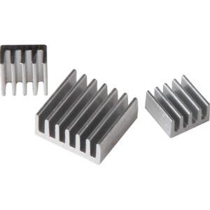 Amerry Kühlkörper-Set für Minicomputer