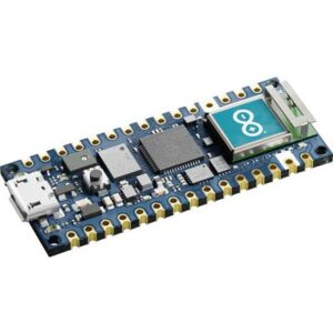 Arduino AG Arduino Board NANO RP2040 CONNECT without headers ABX00052