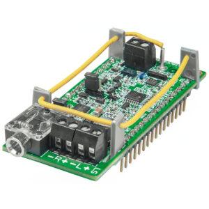 ELV Bausatz FM-Receiver Modul mit Si4705, FM-RM1