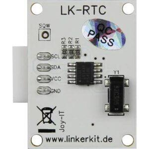 Echtzeituhr mit JST-HX254 Stecker LK-RTC pcDuino, Arduino, Raspberry Pi®