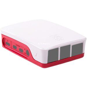 Gehäuse für Raspberry Pi 4 B