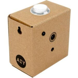 Google AIY Vision Kit v1.1 Raspberry Pi® Zero WH 512 MB 1 x 1.0 GHz inkl. Kamera-Modul, inkl. Controller, inkl. Gehäuse
