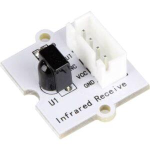 Infrarotreceiver inkl JST-XH254 Stecker LK-IRRECEI pcDuino, Arduino, Raspberry Pi®