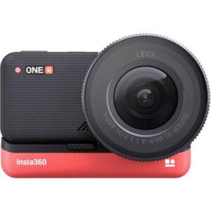 Insta360 INSTA360 ONE R 1 Inch Edition 360 Grad Panorama-Kamera 19 Megapixel