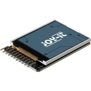 Joy-it 1.8TFT-RPI Display-Modul 4.6 cm (1.8 Zoll) 160 x 128 Pixel Passend für: Raspberry Pi mit Hintergrundbeleuchtung