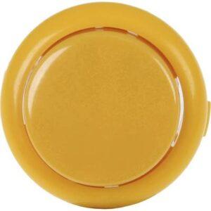 Joy-it Button-Yellow-Mini Eingabegerät Gelb Passend für (Einplatinen-Computer) Arduino, Banana Pi, Raspberry Pi®,