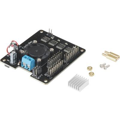 Joy-it Controller für LED-Matrix-Module RB-MatrixCtrl