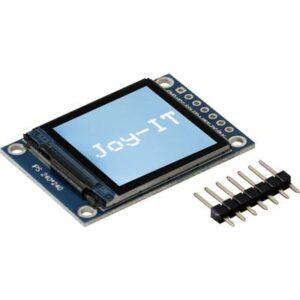 Joy-it Display-Modul 3.3 cm (1.3 Zoll) 240 x 240 Pixel inkl. SBC-Aufnahme