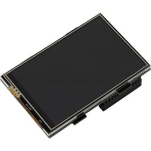Joy-it JT3.5TR Touchscreen-Modul 8.9 cm (3.5 Zoll) 480 x 320 Pixel Passend für: Raspberry Pi