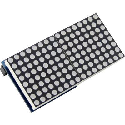 Joy-it LED Matrix 8x16 Passend für: Raspberry Pi