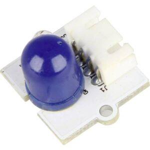 Joy-it LK-Led10-Blue Raspberry Pi® Erweiterungs-Platine Passend für (Einplatinen-Computer) pcDuino, Raspberry Pi® A, B,