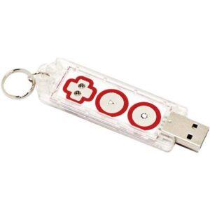 Joy-it Makey GO Eingabegerät Passend für (Einplatinen-Computer) Arduino, Banana Pi, Cubieboard, pcDuino, Raspberry Pi® 1