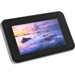 Joy-it Raspberry Pi® 32 GB Schwarz Android-Tablet 17.8 cm (7 Zoll) 1.5 GHz ARM Cortex™ Noobs 800 x 400 Pixel