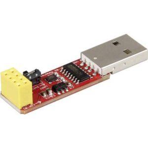 Joy-it SBC-ESP8266-Prog Raspberry Pi® Erweiterungs-Platine Passend für (Einplatinen-Computer) Arduino, Banana Pi,