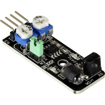 Joy-it SEN-KY032IR Infrarotsensor 1 St. Passend für: Arduino, micro:bit, Raspberry Pi