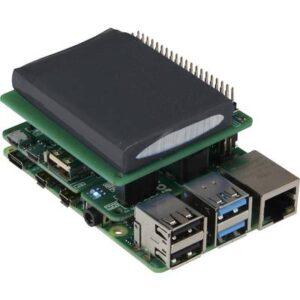 Joy-it rb-strompi3BAT-XL Raspberry Pi® USV Passend für (Einplatinen-Computer) Raspberry Pi® 1 St.