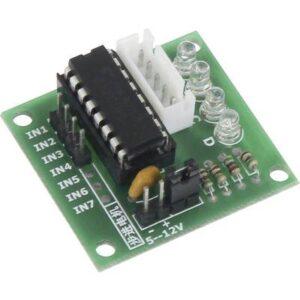 Joy-it sbc-moto1 Raspberry Pi® Erweiterungs-Platine Passend für (Einplatinen-Computer) Raspberry Pi®, Raspberry Pi® 2 B,