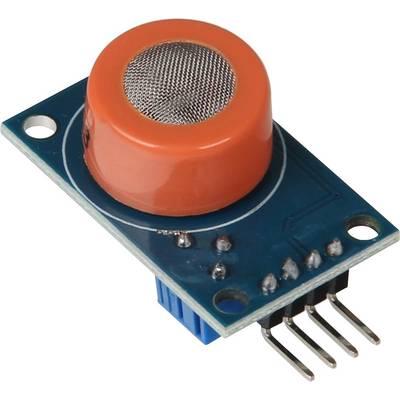 Joy-it sen-mq3 1 St. Passend für: Arduino, Raspberry Pi