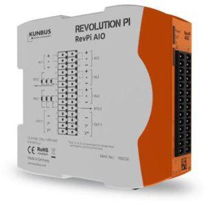Kunbus RevPi AIO PR100250 SPS-Erweiterungsmodul 24 V