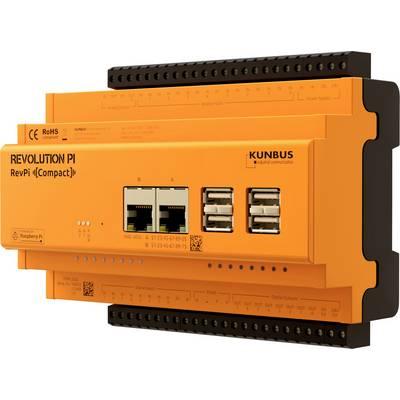 Kunbus RevPi Compact PR100272 SPS-Steuerungsmodul