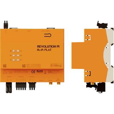 Kunbus RevPi Flat PR100330 SPS-Steuerungsmodul