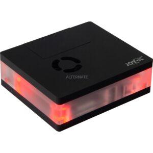 Multimediacase für Raspberry Pi 4, Gehäuse