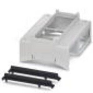 Phoenix Contact RPI-BC 107,6 DEV-KIT KMGY P10 2202875 Elektronikgehäuse 89.70 Polycarbonat Lichtgrau 10 St.