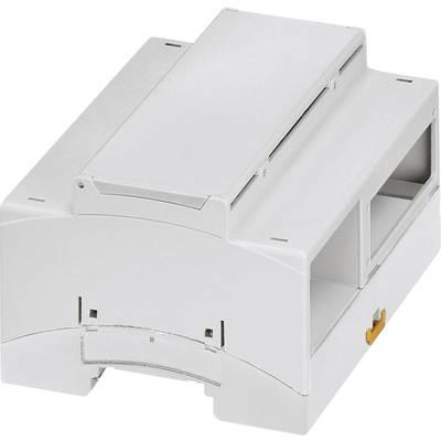 Phoenix Contact RPI-BC 107,6 DEV-KIT KMGY SBC-Gehäuse Passend für: Raspberry Pi zur Hutschienenmontage Lichtgrau