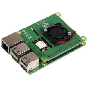 PoE Hat für Raspberry Pi 3B+, Netzteil