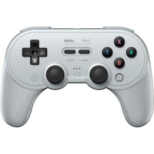 Pro 2 PS, Gamepad
