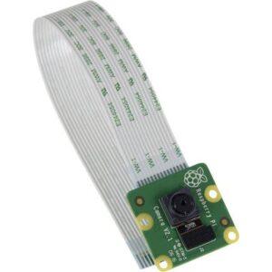 Raspberry Pi® Camera Module V2 8MP CMOS Farb-Kameramodul Passend für: Raspberry Pi