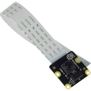Raspberry Pi® Camera Module V2 NoIR 8MP CMOS Farb-Kameramodul Passend für: Raspberry Pi