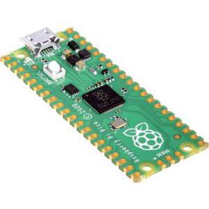 Raspberry Pi® Mikrocontroller RP-PICO Raspberry Pi® Pico