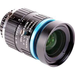 Raspberry Pi® RPIZ CAM 16MM TO Weitwinkel-Kameraobjektiv Passend für: Raspberry Pi