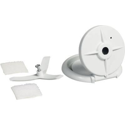 TEKO RPI-CAM.40 Kamera-Gehäuse Passend für: Raspberry Pi Weiß