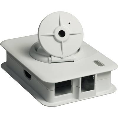 TEKO TEK-CAM.40 SBC-Gehäuse inkl. Kamera-Gehäuse Passend für: Raspberry Pi Weiß
