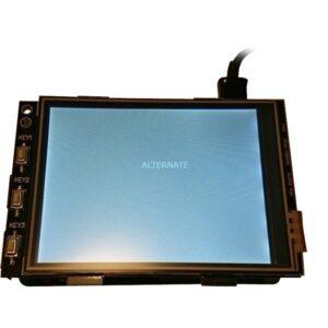 """TFT Display 3.2"""" mit LED V2 für Raspberry"""
