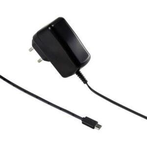 VOLTCRAFT SPS-1200/R Steckernetzteil, Festspannung Passend für: Raspberry Pi Ausgangsstrom (max.) 1200 mA 1 x USB 2.0