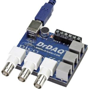 pico DrDAQ® USB Datenerfassungsmodul