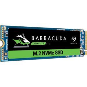 BarraCuda 510 SSD 500 GB