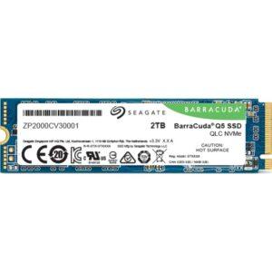 BarraCuda Q5 2 TB, SSD