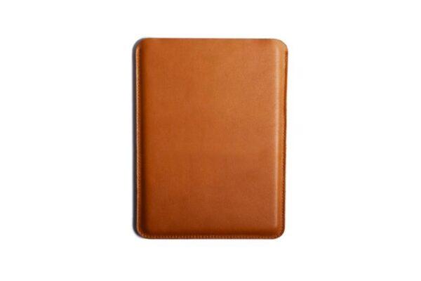 Black Edition - Leather iPad and Kindle Case Sleeve | Harber London