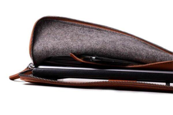 CarryAll iPad Folio | Harber London