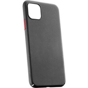 Cellularline BLACKONYXIPHXIMAXK Backcover Apple iPhone 11 Pro Max Schwarz