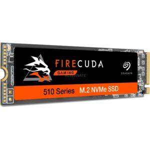 FireCuda 510 500 GB, SSD