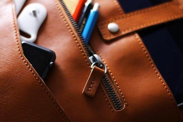 "NOMAD Organiser for iPad Pro 11"", 10.5"", 10.2"" & 9.7""   Harber London"